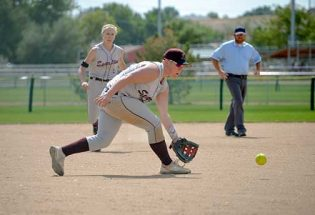 Berthoud takes bronze at Spartans Classic