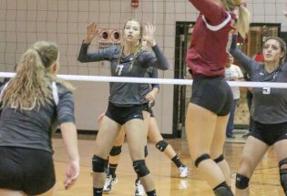 Persistent Spartans sweep Roosevelt
