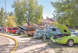 Ivy Stockwell's Carnival and Car Show: An event for the whole community