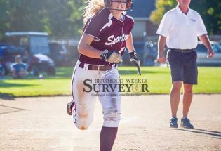 Lady Spartans split games with TVC's best and worst