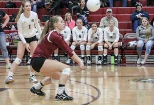 Lady Spartans win fourth straight