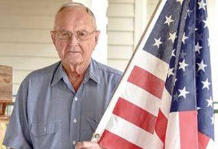 Local veteran takes part in Honor Flight