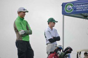 Berthoud Weekly Surveyor golfer of the year: Josh Schumacher.