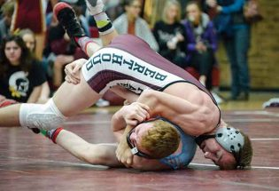 Spartans take third at Soeby Classic