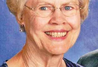 "Janice ""Jan"" Elaine Bloss: Feb. 13, 1937 – Jan. 15, 2017"