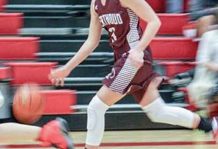 Lady Spartans back to winning ways