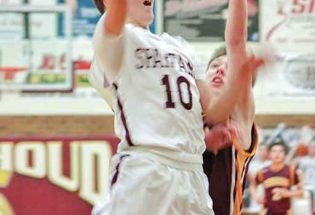 Two of state's best teams hand Berthoud two more defeats