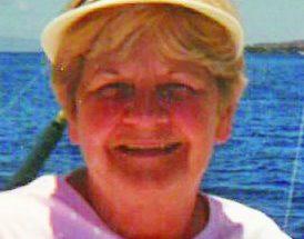 Louise Mary Baker: Dec. 19, 1941-Jan. 1, 2017