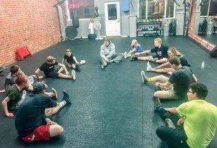 J.O.S.H. brings strength and hope to Berthoud teens