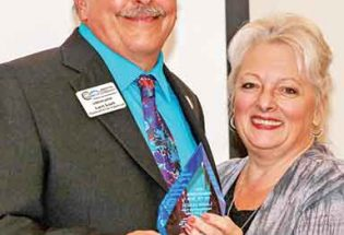 Deanne Mulvihill selected as Citizen of the Year