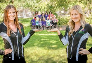 Traditional Irish ceili comes to Berthoud