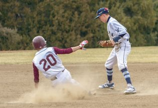 Spartans bats come alive to notch season's first win