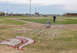 Berthoud Baseball Club selling raffle tickets to help cover field upgrades