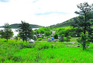 Popular Carter Lake campground to undergo $1 million renovation