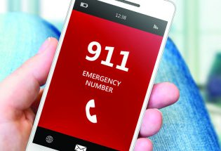 Free emergency notification and text to 9-1-1 available in Larimer County