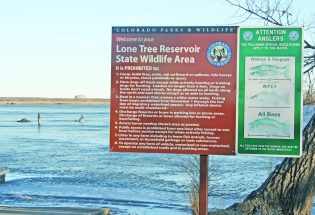 Public access to Lonetree Reservoir will continue in 2018