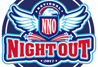 National Night Out on August 1
