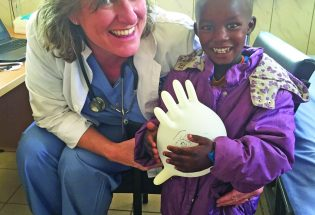 Berthoud area resident brings medical knowledge to Kenya