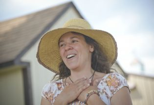 Women of Vision honoree brought farm therapy to Berthoud