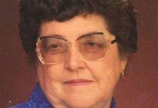 Obituary – Laurene May Yeager-Jones
