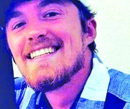 Obituary – Luke Lee Charles Wilson