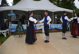 Berthoud Oktoberfest coming to Fickel Park