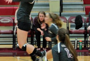 Lady Wizards spell just enough to fell Berthoud, Ward gets 1,000th kill