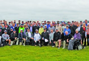 TPC Colorado at Heron lakes holds first event