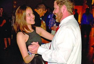 Grace Place gears up for annual father-daughter dance with steampunk theme