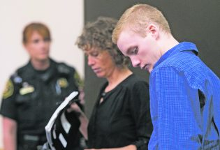 Tanner Flores found guilty of first-degree murder