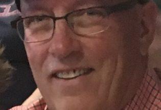 "Obituary – Stephen ""Steve"" Wayne Peyton"