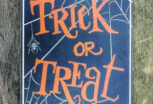 Safety, etiquette rules keep trick-or-treating fun