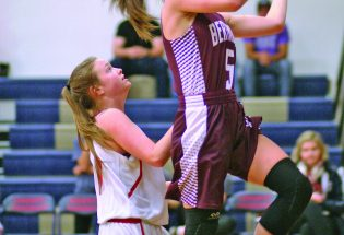 Lady Spartans tip-off 2017-18 season with three wins