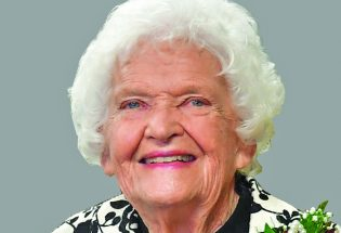 Obituary – Marjorie Ann Foote Knievel