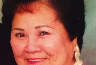 Obituary – Chizuko (Maria) Kraft