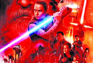 """""""The Last Jedi"""" paves way for new generation of Star Wars fanatics"""