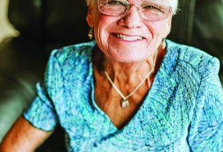 """Obituary – Everdina """"Diny"""" Pickert"""