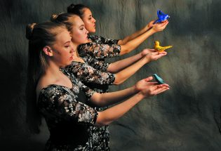 "Berthoud Dance Company presents: ""Harmony"""