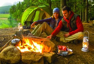 Campsites filling fast at Larimer County Parks and Open Spaces