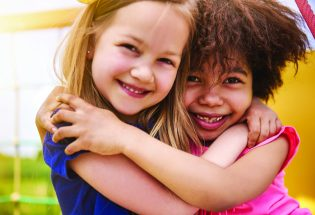 A love for kids – foster families needed in Colorado
