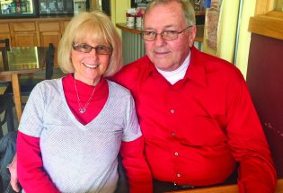 Fifty + years of marriage and still going strong – three Berthoud couples discuss life and love
