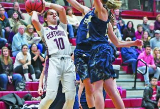 Charity Stripe proves charitable for Lady Spartans