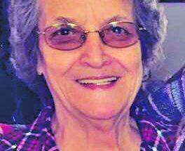 Obituary – Joann M. Hergenreter