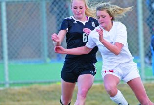Girls soccer show their strength in two non-conference wins