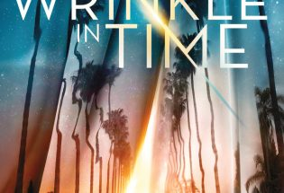 "Oprah can't resurrect ""A Wrinkle in Time"""