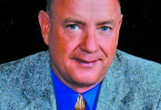 Obituary – George Thomas Wood