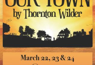 "BHS drama breaks fourth wall with ""Our Town"""