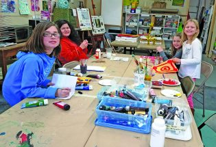 Wildfire to offer camp, mosaics project to encourage youth to get involved in summer art
