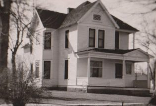 Some of Berthoud's finest homes built during 1902 building boom