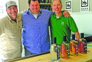 Hale & Bradford Distillery offers crafted spirits, outdoor adventures in new Berthoud tasting room